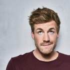 Luke Mockridge 01.10.2017